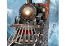 Train Simulator Uphill Drive logo