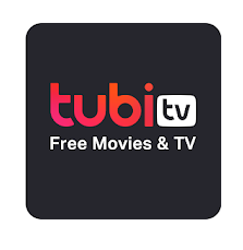 Tubi TV - Free Movies & TV logo
