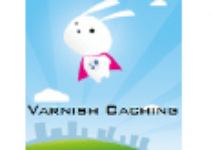 Varnish Caching logo