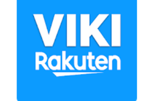 Viki Asian TV Dramas & Movies logo