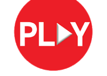 Vodafone Play -Movies TV Shows Live TV Videos Free logo