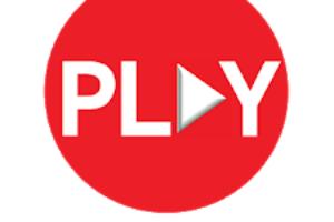 Vodafone Play -Movies TV Shows Live TV Videos Free logo