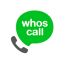 Whoscall – The best caller ID and block App logo
