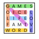 Word Search logo