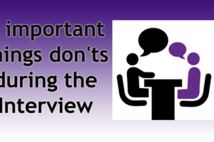 8-important-things-don'ts-during-the-Interview
