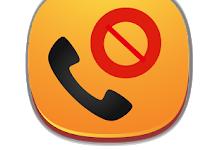 Call Blocker App Logo