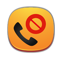 Call Blocker App Logo