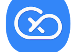 Cloud – Free Data Backup Logo