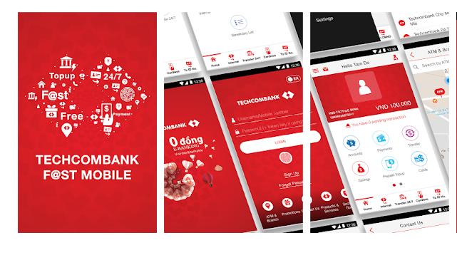 F@st Mobile App