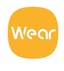 Galaxy Wearable (Samsung Gear) Logo