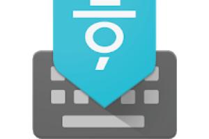 Google Korean Input logo