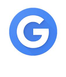Google Now Launcher logo