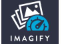 Imagify Image Optimizer logo