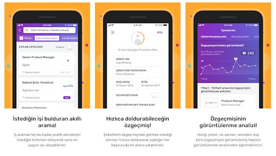 Kariyer.net App