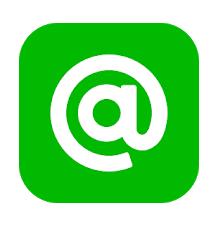 LINE@App (LINEat) logo