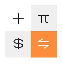 Mi Calculator Logo
