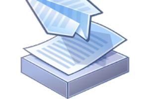 Mobile Print - PrinterShare Logo