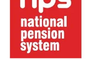 NPS by NSDL e-Gov Logo