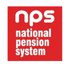 NPS by NSDL e-Gov Logo