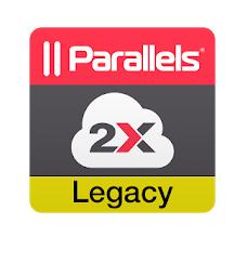 Parallels Client (legacy) Logo