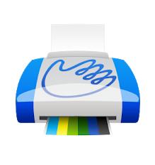 PrintHand Mobile Print logo
