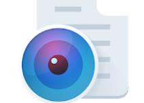 Quick PDF Scanner + OCR FREE logo