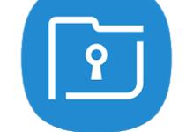 Secure Folder Logo