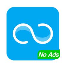 Share Music & Transfer Files - Mi Drop Logo