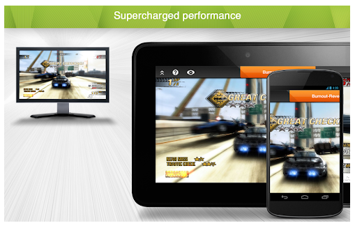 Splashtop Personal - Remote PC App