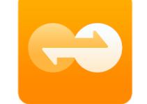 Transfer- Share&Change phone Logo
