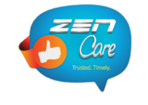 ZenCare Logo