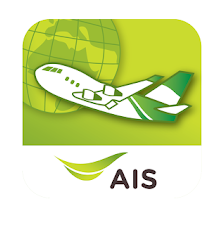 AIS Roaming logo
