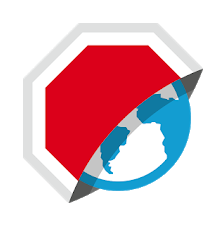Adblock Browser for Android logo
