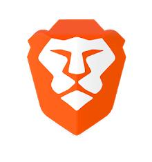 Brave Browser logo