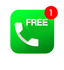 Call Free logo
