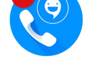 CallApp Caller ID, Blocker & Phone Call Recorder logo