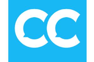 CamCard Free - Business Card R logo