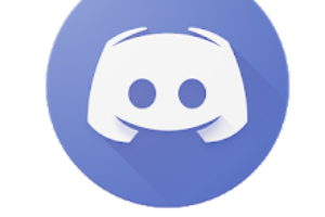 Discord - Chat for Gamers logo