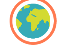 Ecosia Browser - Fast & Green logo