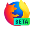 Firefox-Beta-logo