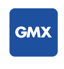 GMX Mail logo
