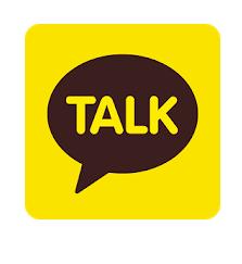 KakaoTalk Free Calls & Text logo
