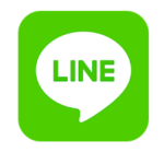 LINE Free Calls & Messages LOGO