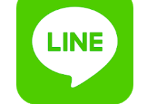 LINE Free Calls & Messages LOGO