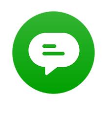 Messages-logo