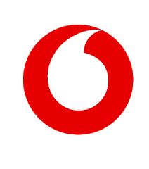 Mi Vodafone logo