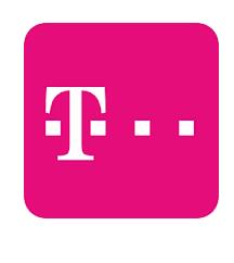 Moj T-Mobile logo
