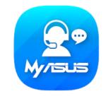 MyASUS - Service Center logo