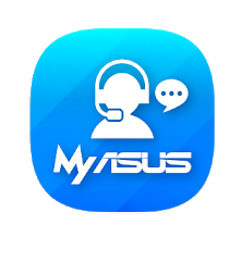MyASUS - Service Center logo
