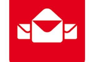 SFR Mail logo